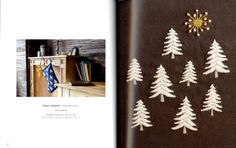 Wool Stitch by Yumiko Higuchi Japanese Craft Book by pomadour24