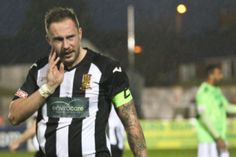 Chorley stunned big spenders Forest Green Rovers by dumping them out of the FA Trophy on penalties
