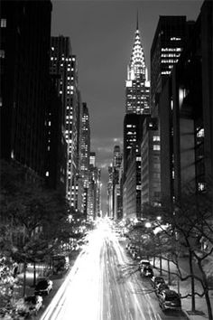 I want to wake up in that city that doesn't sleep, New York, New York <3