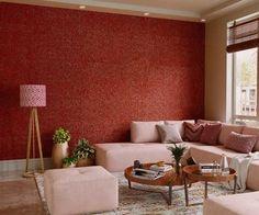 Asian Paint Design, Asian Paints Wall Designs, Paint Designs, Wall Colour Texture, Wall Texture Design, Bedroom Wall Designs, Living Room Designs, Bedroom Ideas, Wall Painting Living Room