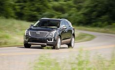 Read our most comprehensive review of the 2017 Cadillac XT5's standard features, trim levels, and available options.