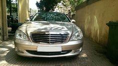 Kings of Car Hire offer Mercedes for rent in Mumbai http://kingsofcarhire.in/