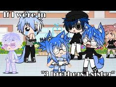 """""""If I were in 3 brother's 1 sister"""" 