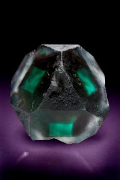 + Alien fluorites