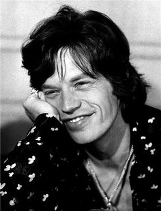"Mick Jagger - The ""Let it bleed"" sessions, Hollywood, CA 1969 © Robert Altman"