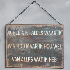 So trueeee! Some Quotes, Words Quotes, Wise Words, Sayings, Positive Vibes, Positive Quotes, Dutch Words, Proverbs Quotes, Dutch Quotes