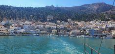Uk Post, Little Island, Island Tour, Beautiful Architecture, Days Out, Greek Islands, Day Trip, Kos, San Francisco Skyline