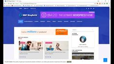 Best Responsive Free AMP Blogger Templates - Amp blog build