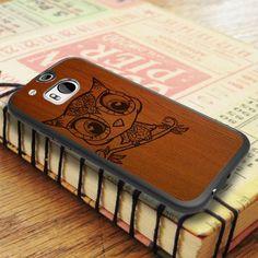Three Owl HTC One M8 Case