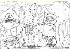 Elementary Science, Coloring Pages, Facebook, Quote Coloring Pages, Kids Coloring, Colouring Sheets, Printable Coloring Pages