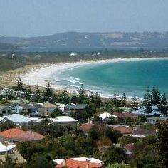 Albany Australia - Grandpa's Home