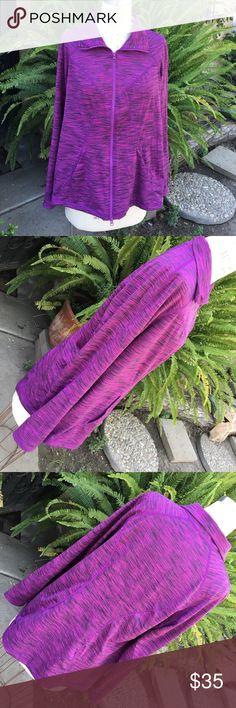 Zella Sweater Brand new and stylish! Zella Sweaters