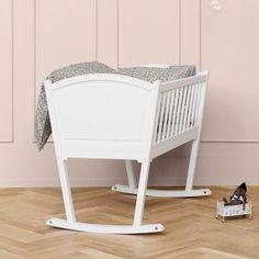 17 besten Wiege Baby Bilder auf Pinterest | Crib bedding, Child room ...