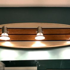 This item is unavailable Table Surf, Surfboard Coffee Table, Wooden Surfboard, Coffee Table Stand, Furniture Grade Plywood, House Plaques, Light Golden Brown, Wall Lights, Ceiling Lights
