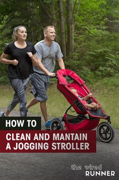 How To Clean And Maintain A Jogging Stroller Kids Running, Best Running Shoes, Running Gear, Stroller Workout, Jogging Stroller, Running With Stroller, Running Challenge, T Shirt And Shorts, Baby Safe