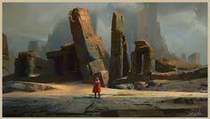 Crypt Kingdom by EytanZana on deviantART