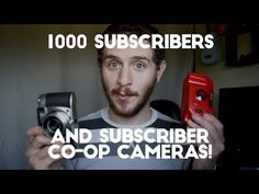 Each SUBSCRIBER Gets ONE Frame! | Analog Photography Co-op Roll Video Capture, Get One, Frame, Youtube, Photography, Fotografie, Photography Business, Photo Shoot, Frames