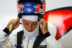 Button , #ChineseGP #f1 2016