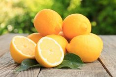 Why were lemons worth the equivalent of $30 a piece in today's money during the gold rush? Find out in our ingredient spotlight. • 3•2•1 Juice