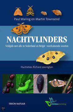 Nachtvlinders (nieuwe uitgave)