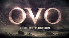 Stranded, starving and facing certain death, three intergalactic criminals encounter an ominous harbinger that will change the fate of the universe.  OVO is a short film by WeWereMonkeys.  Director :  Mihai Wilson Producer : Marcella Moser Starring : Kazumichi Nakashima, Stacy Lundeen, Ron Stone & Marie-France Tessier Written by: Mihai Wilson, Marcella Moser, Davide Di Saró Art Direction and Visual Effects : Mihai Wilson Original Score : Starscaper