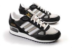 sale retailer 7a046 82efc Adidas Zx 750 Noir