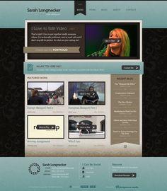 www.sarahlongnecker.com - 2009