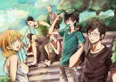 Resultado de imagen para _summer anime