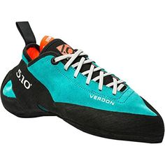 (ファイブテン) Five Ten メンズ クライミング シューズ・靴 Verdon Lace-Up Climbing Shoe 並行輸入品  新品【取り寄せ商品のため、お届けまでに2週間前後かかります。】 カラー:Peacock Blue カラー:ブルー 詳細は http://brand-tsuhan.com/product/%e3%83%95%e3%82%a1%e3%82%a4%e3%83%96%e3%83%86%e3%83%b3-five-ten-%e3%83%a1%e3%83%b3%e3%82%ba-%e3%82%af%e3%83%a9%e3%82%a4%e3%83%9f%e3%83%b3%e3%82%b0-%e3%82%b7%e3%83%a5%e3%83%bc%e3%82%ba%e3%83%bb-7/