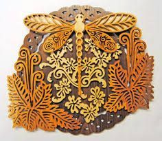 Image result for fretwork patterns wood