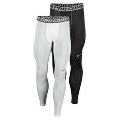 NIKE Men`s Core Compression Tight 2.0-- I freakin love these, definitely need to buy more