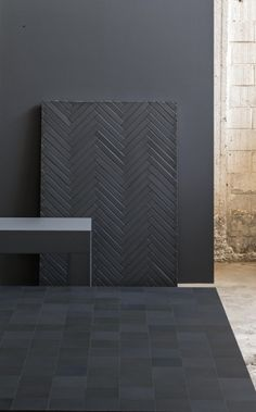 Mews Collection for Mutina created by Edward Barber & Jay Osgerby