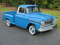 1959 Chevrolet Apache Pickup - Image 1 of 10