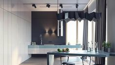 36e8 Kitchen  #kitchen #design