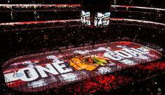 Blackhawks vs. Ducks - 05/23/2015 - Chicago Blackhawks - Photos