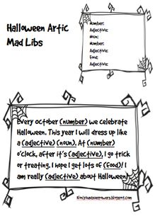 100 Best speech therapy- halloween images in 2016