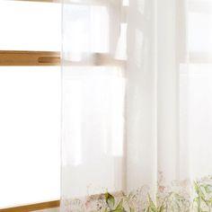 Cortinas cama zara home espa a 60 e muebles para - Zara home cortinas dormitorio ...