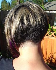 HAIRXSTATIC: Short Back & Bobbed [Gallery 5 of 6]
