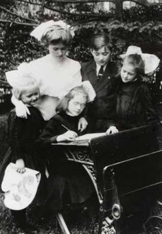 All about genealogy and family history - Basic Record-keeping - Ancestry.com Wiki