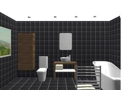 easy planner 3d bathroom - 3d Easy Planner