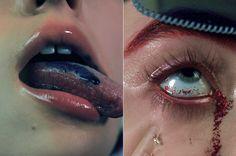 Streeters - Artists - Makeup - Isamaya Ffrench - Portfolio