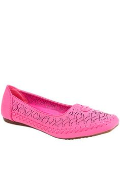 Pink Belly Shoes Price: Rs 899