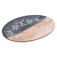 Stone and Marble Decor Soap Dish