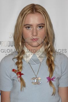 Kathryn Newton Teen Choice Awards Gifting Suite presented by Red Carpet Events LA, Beverly Hills, CA 09/08/14 (Photo by © GlobalMediaImages.com)