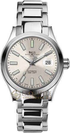 Ball Engineer II Marvelight - NM2026C-S6J-SL