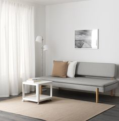 IKEA's YPPERLIG collection (HAY collaboration) Ikea And Hay, 3 Seat Sofa Bed, Ikea Ypperlig Sofa, Ikea Bed, Chair Bed, Sleeper Sofa, Sofa Beds, Daybed, Tom Dixon