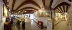 Venedig - Galeria Michal Meron, Ghetto | # P01570-S-a - © Sabine Bieg