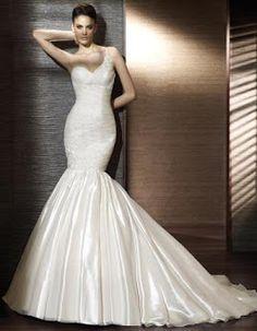 vestido de novia temporada 6