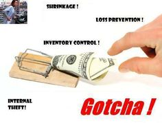 internal retail theft