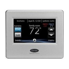 http://www.carrier.com/homecomfort/en/us/products/controls-and-thermostats/product---thermostats-and-controls---systxccitw01/
